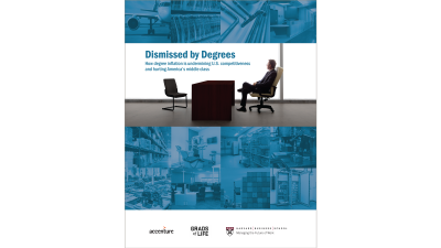 Dismissed by Degrees