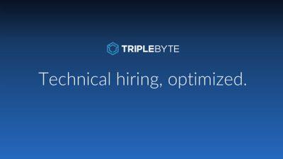 Triplebyte Sales Presentation